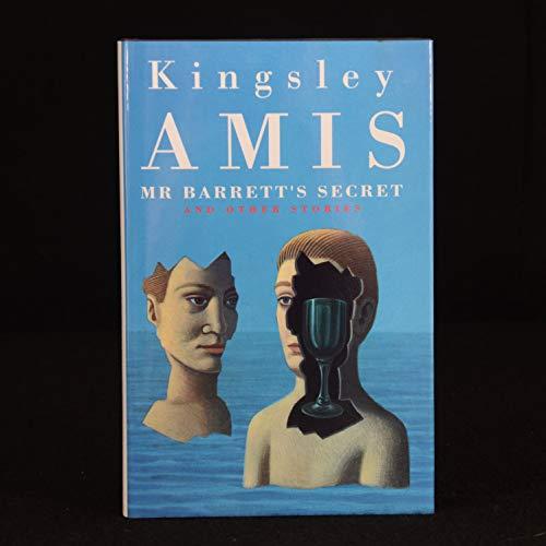 9780091778903: Mr. Barrett's Secret and Other Stories