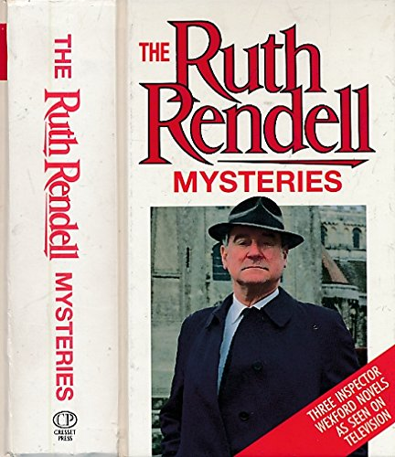 9780091778958: Ruth Rendell Mysteries