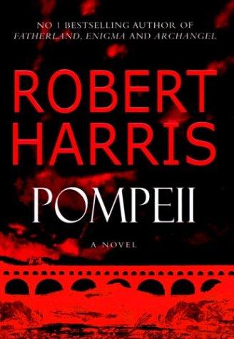 9780091779252: Pompeii