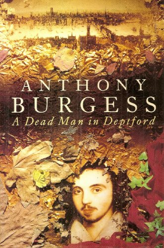9780091779771: A Dead Man in Deptford