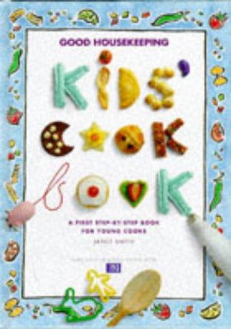 9780091780722: Kid's Cook Book (Good Housekeeping)