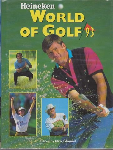 9780091781002: Heineken World Of Golf 93