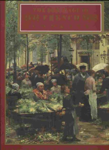9780091781767: THE HERITAGE OF FRENCH COOKING