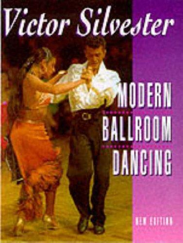 9780091781934: Modern Ballroom Dancing