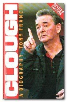 9780091782238: Clough: A Biography