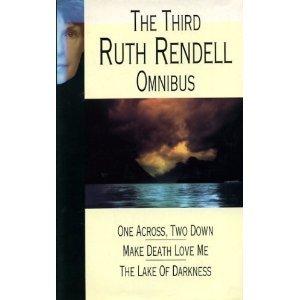9780091782498: Ruth Rendell Omnibus: