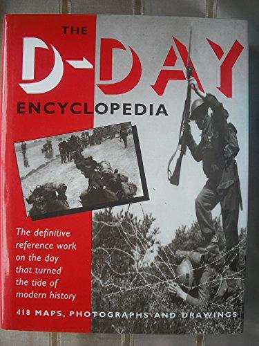 9780091782658: D-Day Encyclopedia