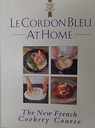 9780091783143: Le Cordon Bleu at Home