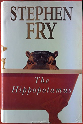 9780091784126: The Hippopotamus