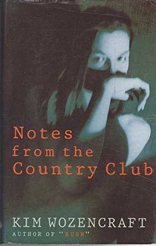 9780091784898: Notes from the Country Club
