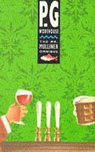 9780091785147: The Mr. Mulliner Omnibus
