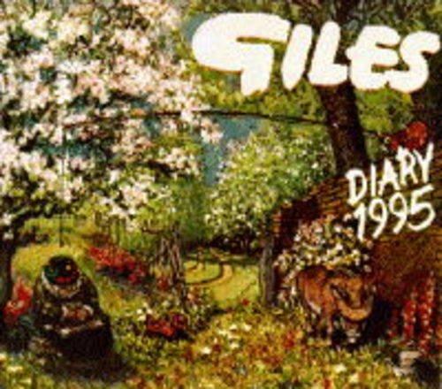 9780091785161: Giles Diary: 95
