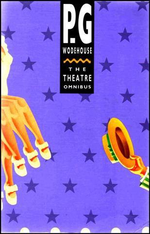 9780091785192: The Theatre Omnibus