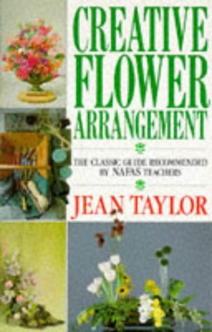 9780091785215: Creative Flower Arrangement