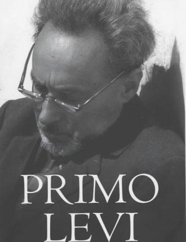 9780091785314: Primo Levi
