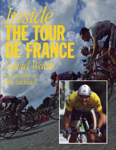 9780091785369: Inside the Tour de France