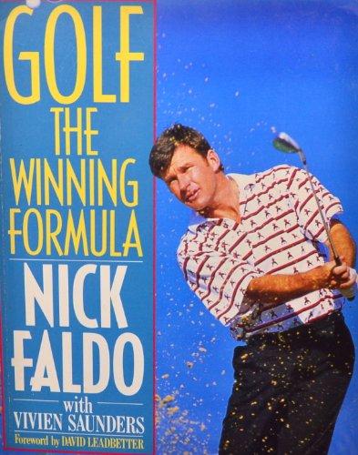 9780091785390: Golf: The Winning Formula