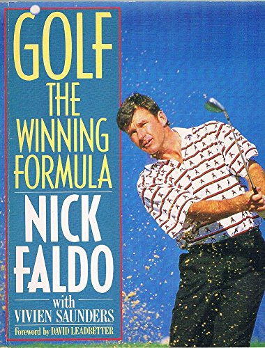 9780091785390: Golf: The Winning Formula