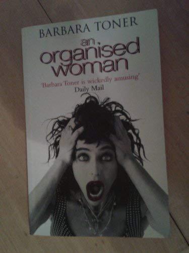 9780091785444: An organised woman