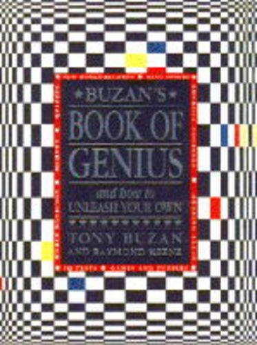 9780091785512: Buzan's Book of Genius: And How to Unleash Your Own