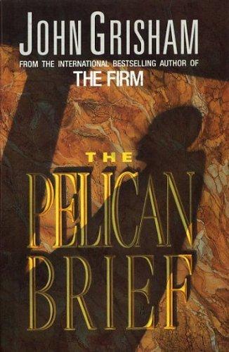 "John Grisham Omnibus: """"Pelican Brief"""", """"Time to Kill"""""