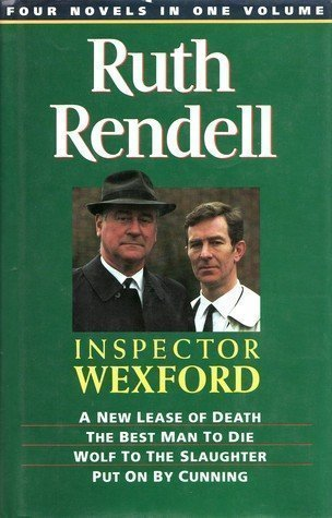 """9780091785956: Ruth Rendell Omnibus: Four Novels in One Volume - """"New Lease of Death"""", """"Best Man to Die"""", """"Wolf to the Slaughter"""", """"Put on by Cunning"""" No. 2 (Fiction Omnibus)"""