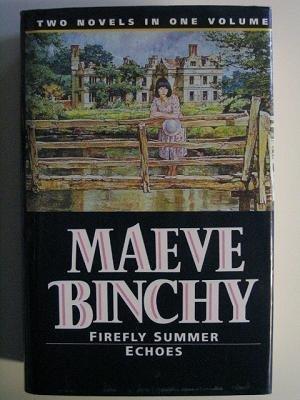 9780091786052: Maeve Binchy Omnibus: 'Firefly Summer' And 'Echoes' (Fiction Omnibus)