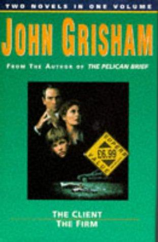 9780091786106: The Client (Fiction omnibus)