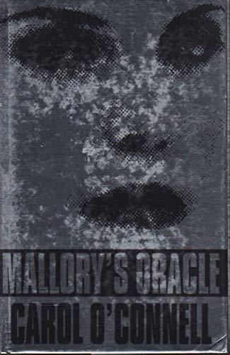 Mallory's Oracle *Signed first UK*: O'Connell, Carol