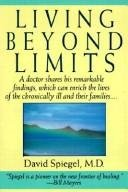 9780091786410: Living Beyond Limits