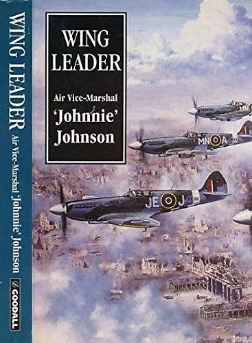 9780091786977: WINGED VICTORY: A LAST LOOK BACK - THE PERSONAL REFLECTIONS OF TWO ROYAL AIR FORCE LEADERS