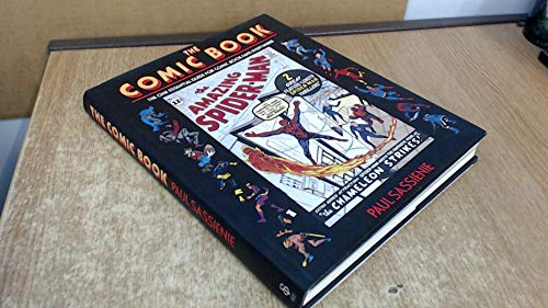 9780091787301: The Comic Book The One Essential Guide for Comic Book Fans Everywhere
