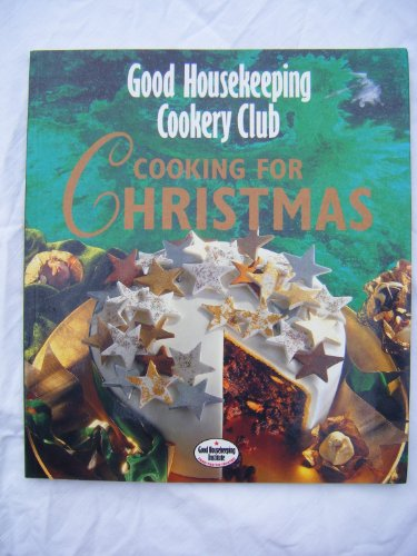 9780091789701: Cooking for Christmas (