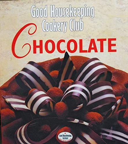 9780091789954: Chocolate (
