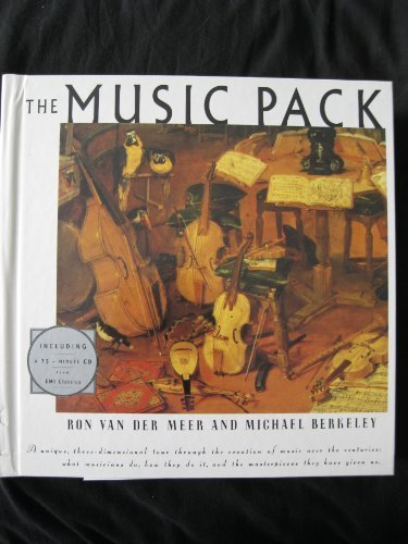 9780091790141: The Music Pack