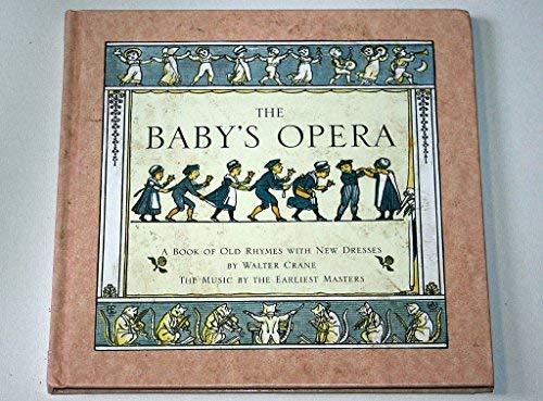 9780091790929: Baby's Opera