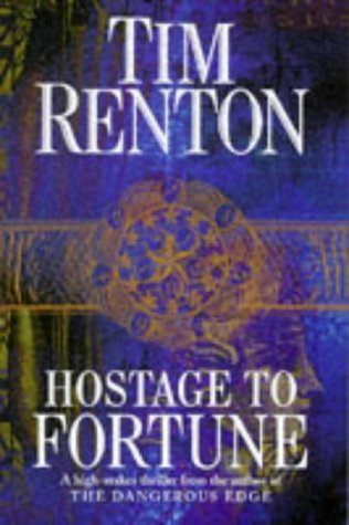 9780091791568: Hostage to Fortune