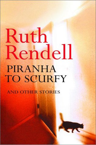 9780091793470: Piranha To Scurfy And Other Stories