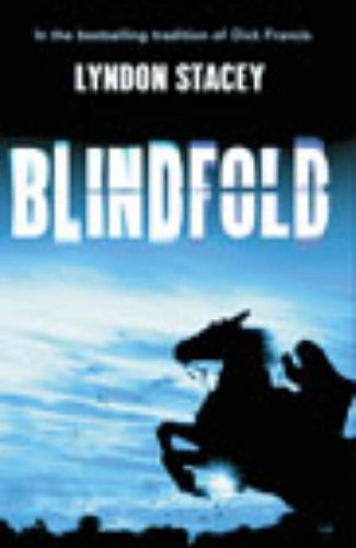 9780091793654: Blindfold