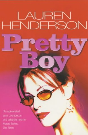 9780091793722: Pretty Boy