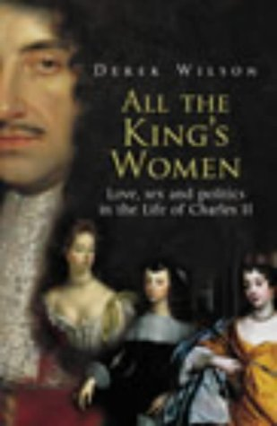 9780091793791: ALL THE KING'S WOMEN