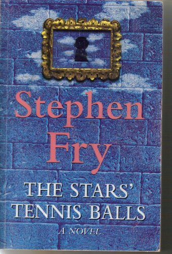 9780091793883: The Stars' Tennis Balls