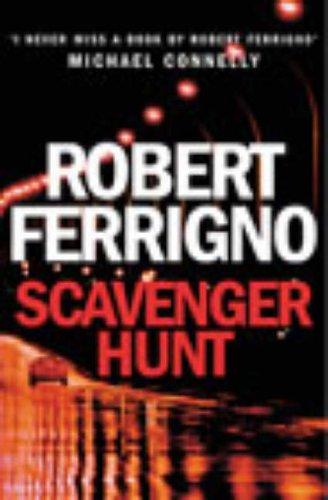 9780091793906: Scavenger Hunt