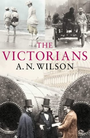 9780091794217: The Victorians