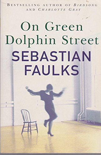 9780091794224: On Green Dolphin Street