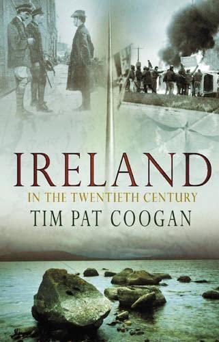9780091794279: Ireland in the Twentieth Century