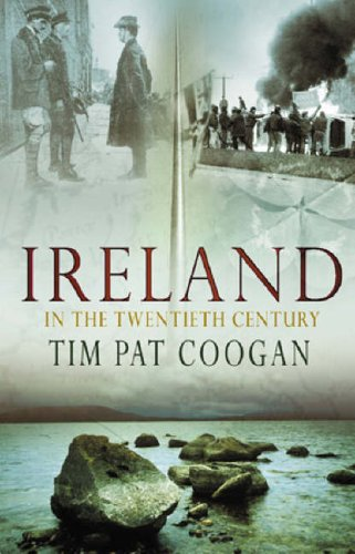 9780091794279: Ireland in the Twentieth Century