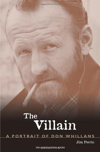 9780091794385: The Villain: The Life of Don Whillans