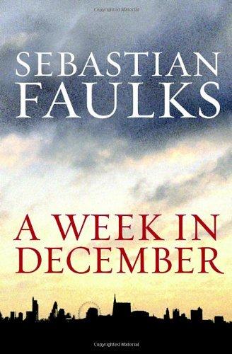 9780091794453: A Week in December