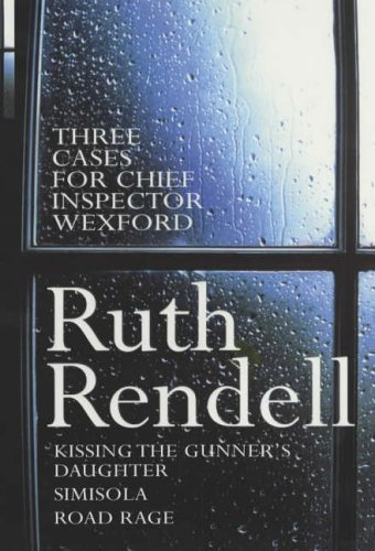 9780091794477: Three Cases For Chief Inspector Wexford:
